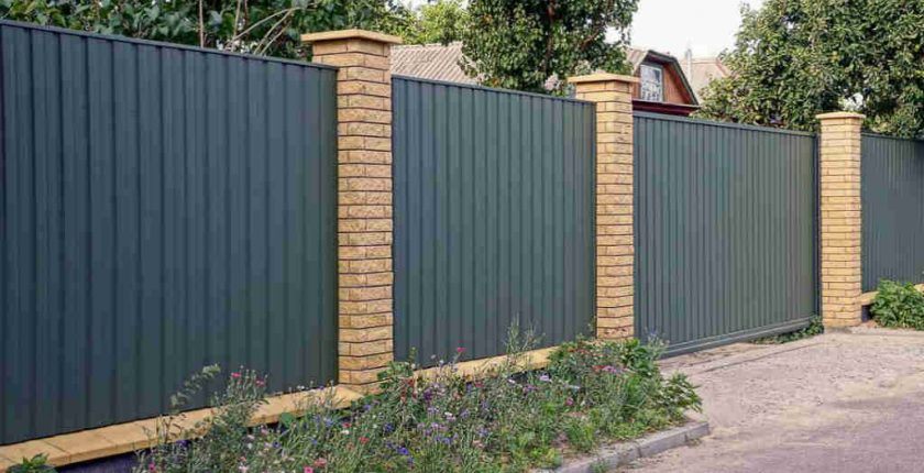 Common Fencing Mistakes